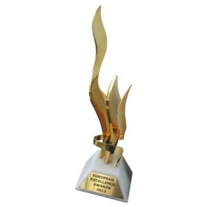 European Excellence Awards 2012