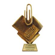Golden Clip (Złoty Spinacz) 2010