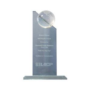 Magellan Awards 2009